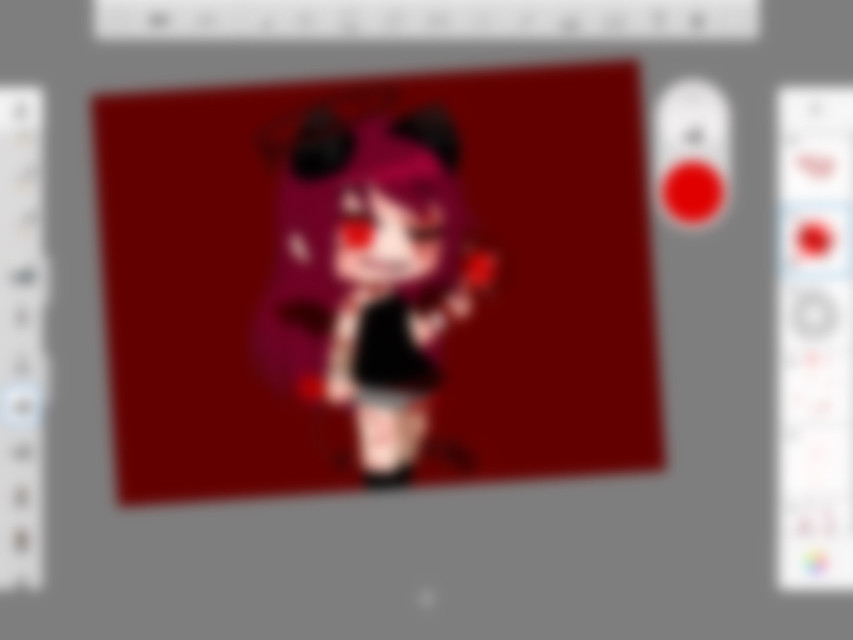 W.I.P of my next edit qwq Halloween uvu  And yes, its going to be Ruby's new costume I don't know what I should wear for halloween ;-; Can you guys comment any halloween costume suggestions for me? You don't have to-   -The Creator qwq    #wip#workinprogress#gachaedit#gachaclubedit#oof